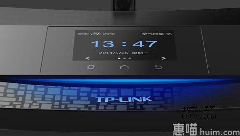 普联TP-Link