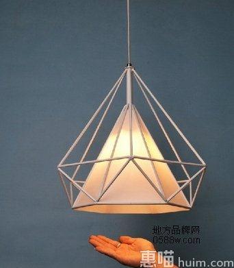梵蒂灯饰产品展示