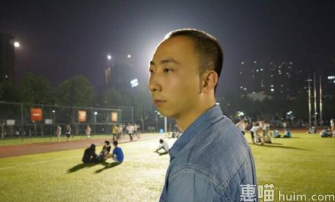 冯巩32岁儿子冯开诚近照曝光 与爸爸越长越像