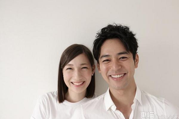 妻夫木聪和妻子maiko