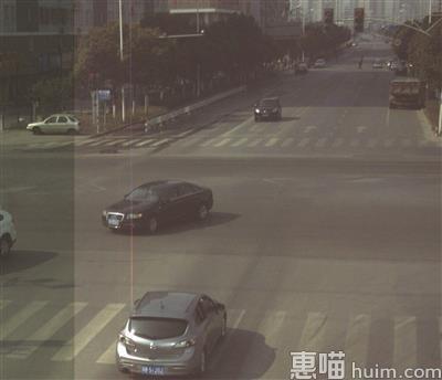 """江苏曝光违法大户 """"闯红灯""""是最易高发的违法行为"""
