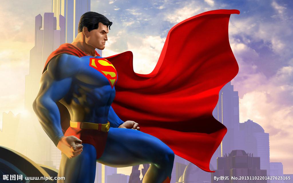 超人man