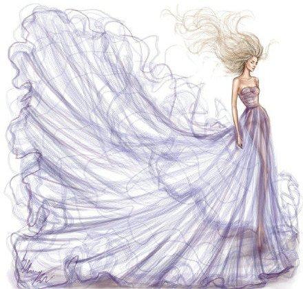 你有公主梦