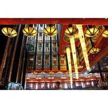 歌诗达大西洋号 天津-济州-福冈-天津6天5晚邮轮之旅 2299元起