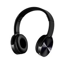 时尚出街# 宜速 重低音头戴式立体声耳机 59元包邮(99-40券)