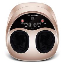 茗振 多功能电动加热足疗按摩机 199元包邮(299-100)