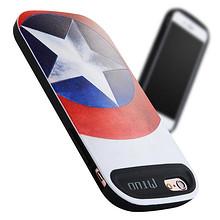 360°保护# 米拓 iPhone6硅胶手机壳 9.8元包邮(29.8-20券)