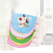 沐童 婴儿6层隔汗垫 3条装 9.9元包邮(19.9-10券)