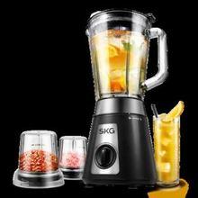 SKG 多功能家用1290玻璃料理机 199元包邮(299-100券)
