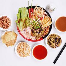 营养美味# 嘻螺会 柳州螺蛳粉 320g*3袋 24.8元包邮(34.8-10券)