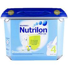 Nutrilon 诺优能 Pronutra 幼儿配方奶粉 4段 800g 100.3元(89+11.3)