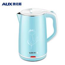 AUX 奥克斯 HX-A5111电热水壶 60元