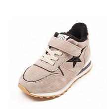 卓诗尼 儿童加绒运动鞋 99元包邮(119-20券)