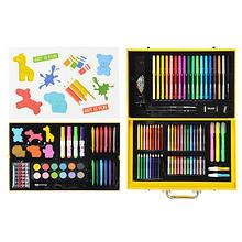 康大 创意258件豪华儿童画笔套装 99元包邮(139-40券)