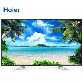 海尔 32英寸高清安卓WIFI电视 1099元