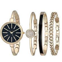 ANNE KLEIN 1470 女款时装腕表手镯套装 617元包邮(551+65)