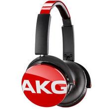 AKG Y50 便携式头戴耳机  518元包邮(548-30券)
