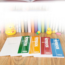 广博 经典款软抄笔记本10本 3.6元包邮(6.6-3券)