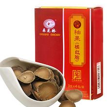 采芝林 正宗化州橘红片 3g*4包 29元包邮(69-40券)