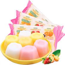 可康 多口味果冻210g*3包 24.2元包邮(39.2-15)