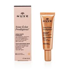 素颜妆效# Nuxe 欧树 神奇保湿润色乳30ml 68元包邮
