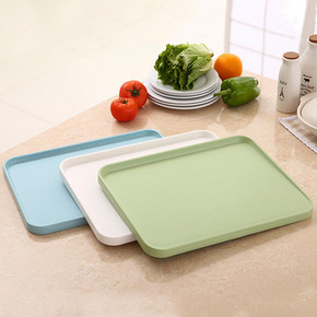 百比乐 多功能砧板塑料切菜板 9.8元起包邮