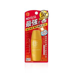 KISSME奇士美sunkiller纳米防晒乳液30ml 折34元(2件减30)
