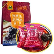 一品玉 阿胶黑糖生姜蜜枣 500g 折9.95元(19.9,买4免2)