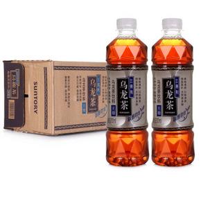 三得利  乌龙茶 500ml*15瓶 38.5元