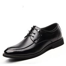 巴图腾 男士商务休闲保暖皮鞋 118元包邮(138-20券)