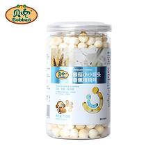 贝兜 猴菇辅零食饼干 110g 14.9元包邮(24.9-10券)
