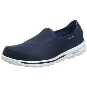 Skechers 斯凯奇 GO WALK一脚蹬健步鞋