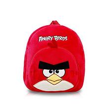 愤怒的小鸟 儿童卡通双肩背包 29元包邮(49-20券)