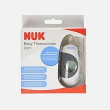 NUK 二合一 红外线多用 婴儿耳温枪 150元包邮(160-10券)