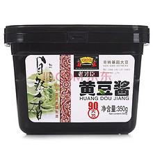老才臣 酱 黄豆酱 350g 折6.8元(13.5,5件5折)