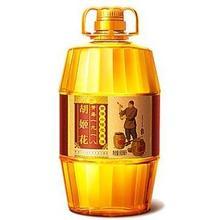 胡姬花 古法小榨花生油 900ml 折19.9元(39.8,买1送1)