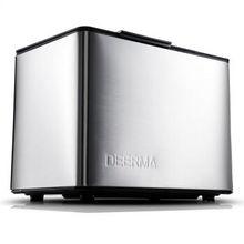 限地区# Deerma 德尔玛 B100 多功能全自动面包机 120元包邮