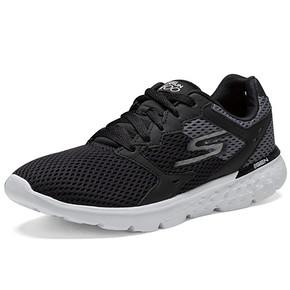 轻盈透气# Skechers 斯凯奇 网布透气运动鞋 397元包邮