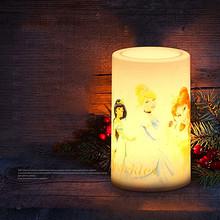 迪士尼 创意LED卧室床头睡眠灯小夜灯 19.9元包邮(29.9-10券)