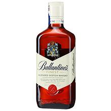 Ballantine's 百龄坛 特醇苏格兰威士忌 500ml*2瓶 119元(双重优惠)