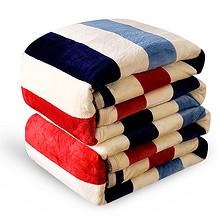 童欣家居 冬季加厚珊瑚绒毛毯 150*200cm 29元包邮(39-10券)