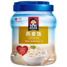 桂格谷 香多珍燕麦饭 1500g罐装 19.9元包邮(39.9-20)