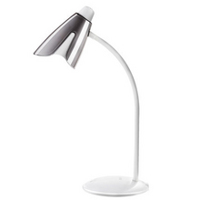 智能护眼# 久量 LED触控 usb可充电学习台灯 39元(69-30券)