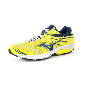 美津浓 WAVE ZEST 男 跑步鞋 274元(双重优惠)