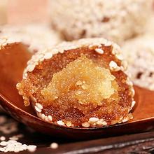 山西特产# 永祥和 闻喜煮饼 400g*2 19.9元包邮(29.9-10券)