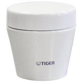 TIGER 虎牌 多功能不锈钢焖烧罐 0.25L 119元(169-50)