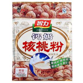 营养早餐# 智力 钙奶核桃粉 5.2元