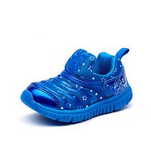 BOBDOG house 男童女童毛毛虫运动鞋 69元包邮(99-30券)