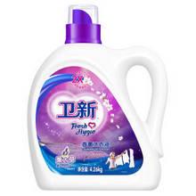Walex 卫新 护色洗衣液 4.26kg 折30元(59.9,买2付1)