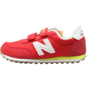 NEW BALANCE 中大童透气运动鞋 255元包邮